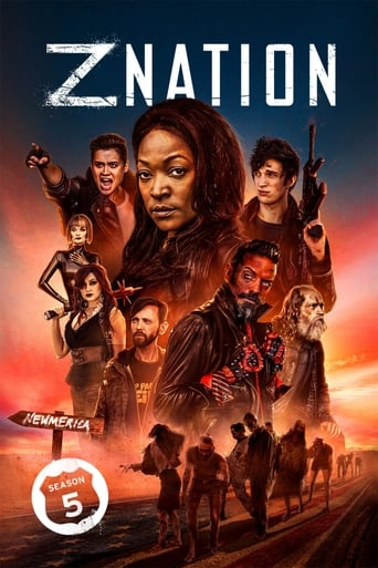 Download Legenda de Z Nation S05E02