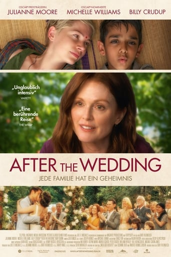 Nach der Hochzeit