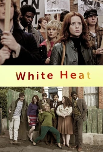 White Heat - Drama / 2012 / 1 Staffel