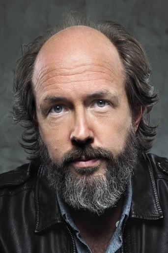 Eric Lange alias Ace Video Cameraman