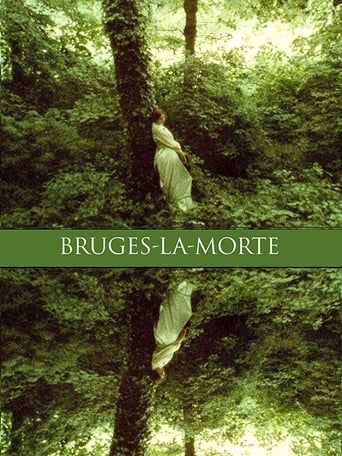 Poster of Bruges-La-Morte