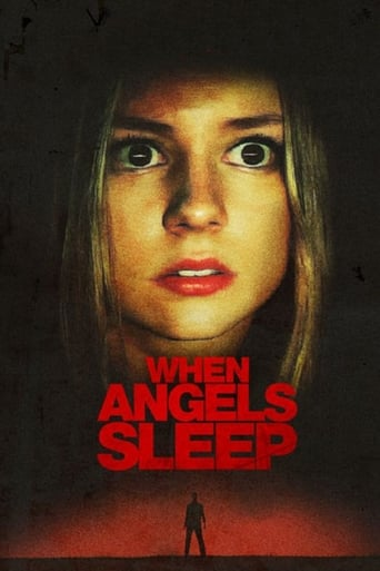 Poster of When Angels Sleep