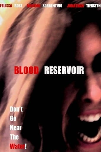 Poster of Blood Reservoir