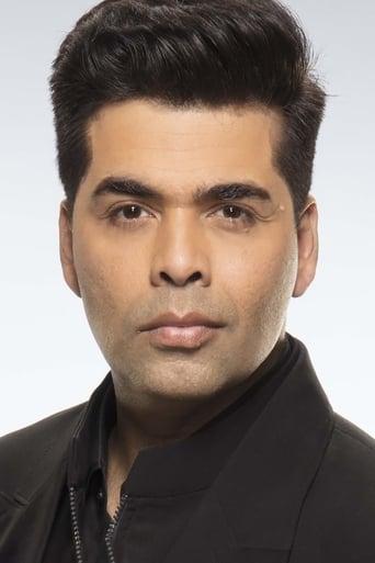 Image of Karan Johar