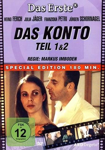 Poster of Das Konto