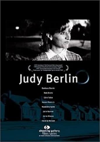 Poster of Judy Berlin