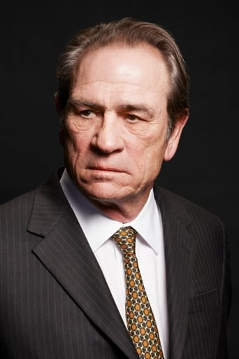 Image of Tommy Lee Jones