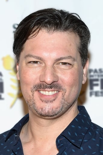 Image of David Hayter