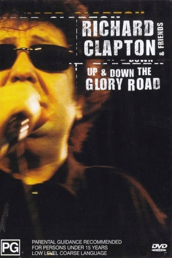 Richard Clapton And Friends - Up and Down the Glory Road