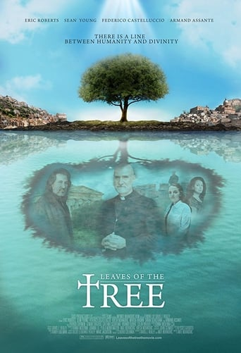 Poster of Leaves of the Tree