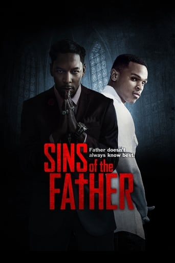 Poster of Sins of the Father
