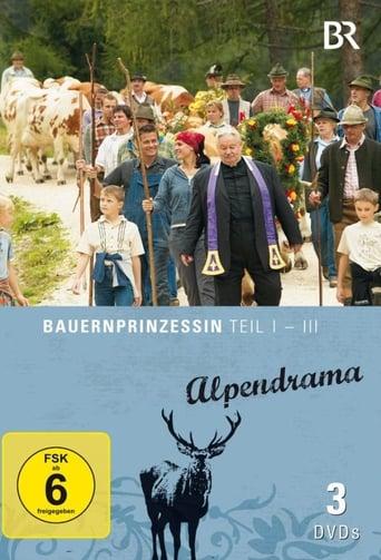 Poster of Bauernprinzessin III - In der Zwickmühle