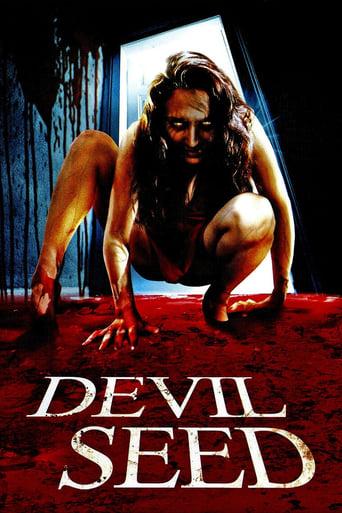 The Devil in Me (2012) - poster