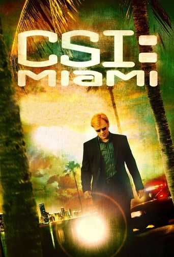 Watch CSI: Miami Online Free in HD