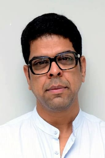 Image of Murali Sharma