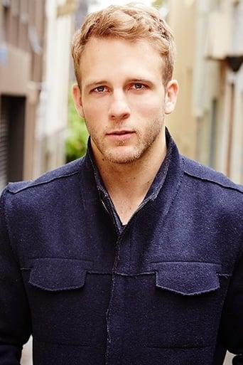 Image of Joshua Morton