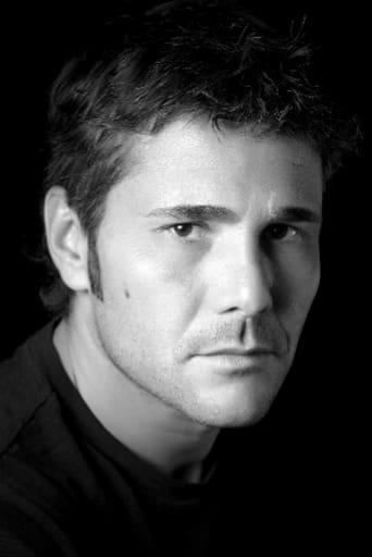 Image of Emiliano Novelli