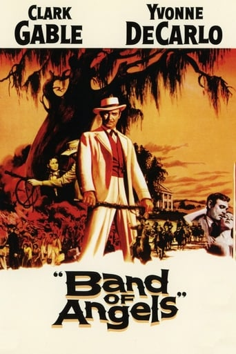 'Band of Angels (1957)