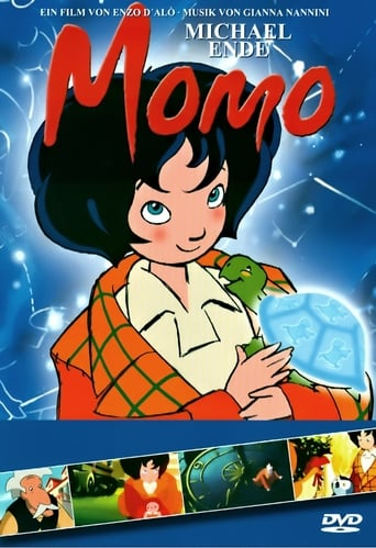 Momo Movie Poster