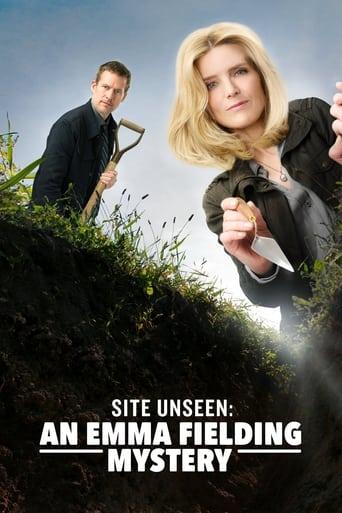 Poster of Los misterios de Emma Fielding: Yacimiento oculto