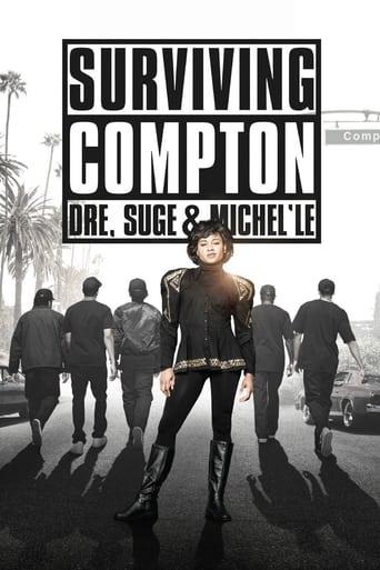 Surviving Compton: Dre, Suge and Michel'le