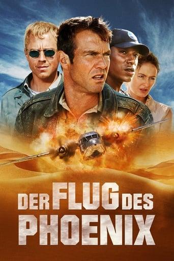 Der Flug des Phoenix - Action / 2005 / ab 12 Jahre