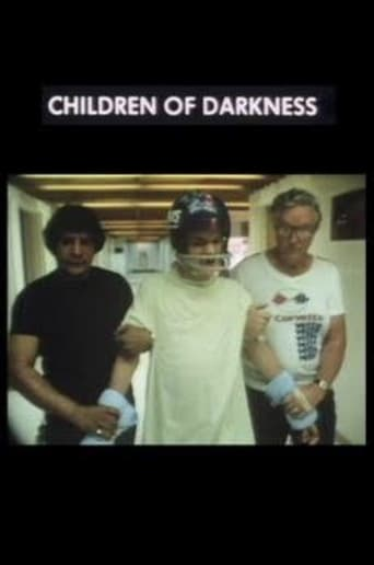 Children of Darkness poster