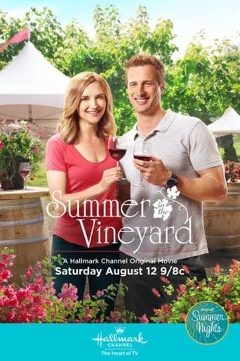 summer in the vineyard 2017