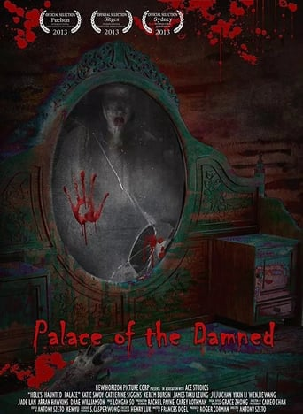 Watch Palace of the Damned Online Free Putlockers