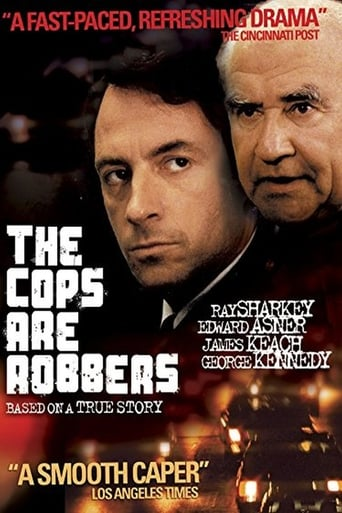 Poster of Cops Are Robbers