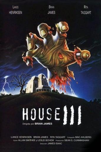 Poster of House III