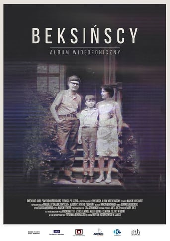 THE BEKSIŃSKIS. A Sound and Picture Album