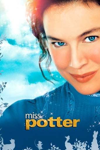 Poster of Miss Potter