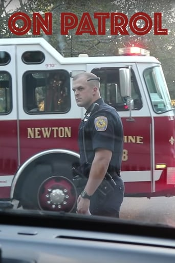 On Patrol: the Newton PD