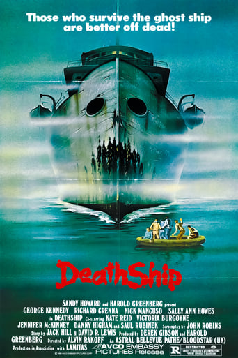 Poster of Death Ship