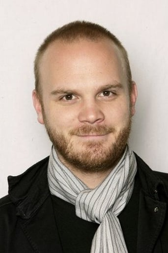 Image of Will Champion