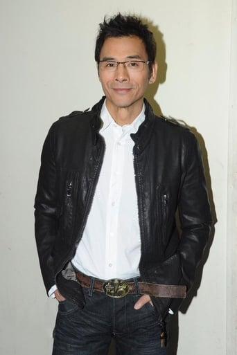 Image of Vincent Lam Wai
