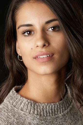 Image of Begona Vargas