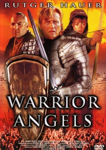 Poster of Warrior Angels