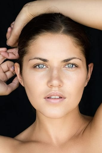 Image of Marika Dominczyk