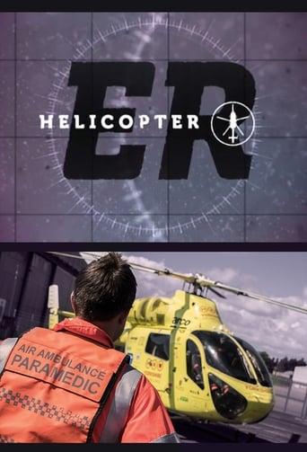 Helicopter ER - Rettung aus der Luft