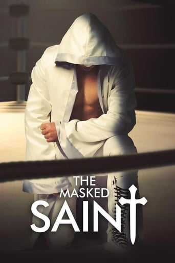 Poster of The Masked Saint