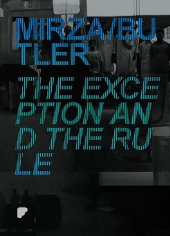 The Exception and the Rule