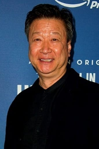 Image of Tzi Ma