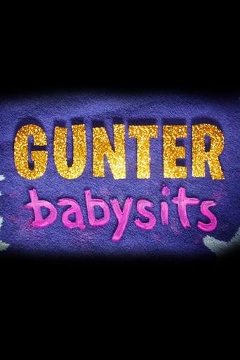 Poster of Gunter Babysits