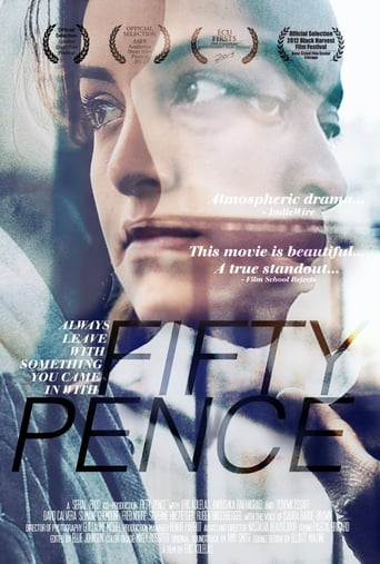 Poster of Fifty Pence