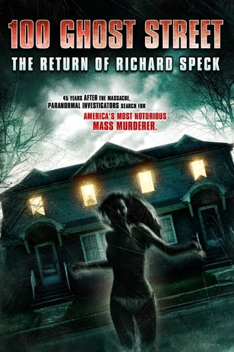 Watch 100 Ghost Street: The Return of Richard Speck Online Free Putlocker