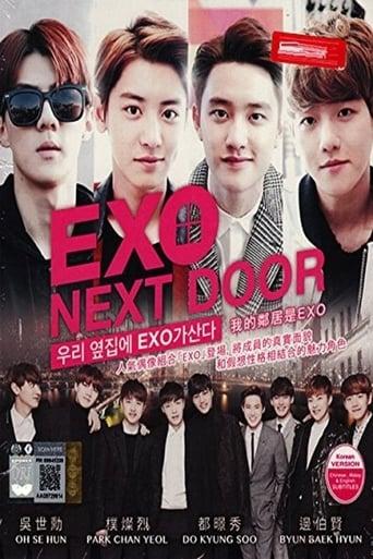 Poster of Exo Next Door