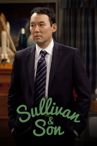 Poster of Sullivan & Son