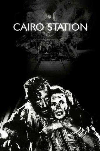 Watch Cairo Station Online Free Putlocker